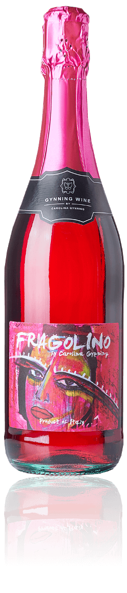 Fragolino by Carolina Gynning